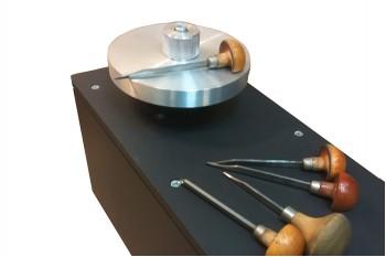 Станок для заточки штихелей (с алмазным диском 250/200)
