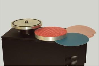 Диск Ø125 (с подложкой для дисков на велкро-основе)